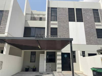 5 Bedroom Townhouse for Sale in DAMAC Hills 2 (Akoya Oxygen), Dubai - -HOT Deal -5 bedrooms -Urgent for sale-no commition.