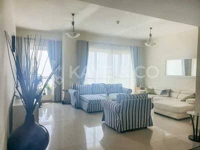 2 Bedroom Apartment for Sale in Jumeirah Lake Towers (JLT), Dubai - Massive 2 Bedrooms Plus Maid | On High Floor