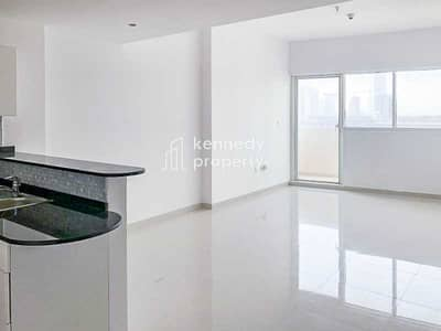 Well Maintained I Prime Location I High Floor