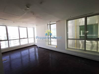 Office for Rent in Airport Street, Abu Dhabi - 87 SQM Office Space for RENT | Airport Street