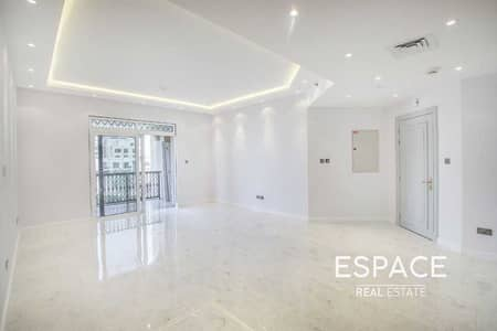 2 Bedroom Apartment for Sale in Old Town, Dubai - Exclusive and New to Market Fully Upgraded 2BR