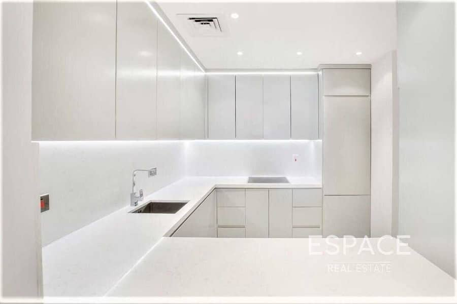 2 Exclusive and New to Market Fully Upgraded 2BR