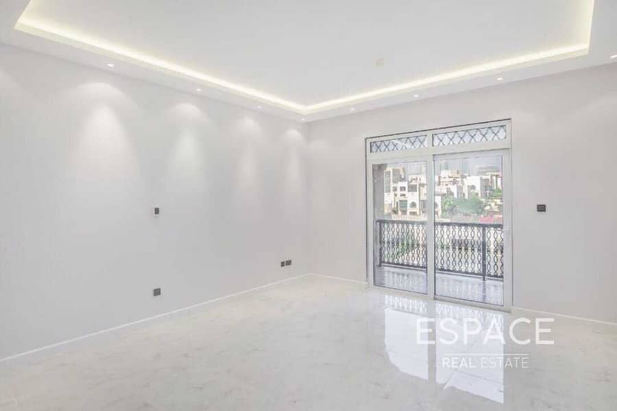 Exclusive and New to Market Fully Upgraded 2BR