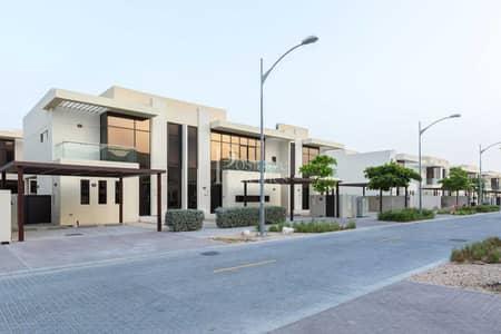 فیلا 3 غرف نوم للايجار في داماك هيلز (أكويا من داماك)، دبي - READ DESC. | AVAILABLE 10th Oct | Corner Unit