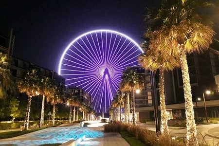 شقة 2 غرفة نوم للبيع في جزيرة بلوواترز، دبي - apartment for sell in blue water island