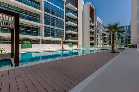 2 Bedroom Apartment for Rent in Jumeirah, Dubai - Spacious and Bright Apartment Ready for Move in
