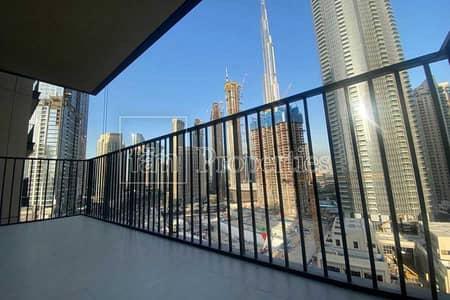 Burj Khalifa View / Brand New / 2BD + Maid