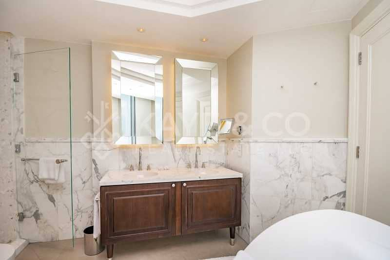 15 Spacious Rooms    DIFC View    All Bills Inclusive