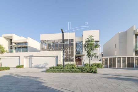 5 Bedroom Villa for Sale in Mohammed Bin Rashid City, Dubai - Prime Location Type B Contemporary With Elevator