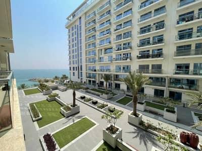 فلیٹ 1 غرفة نوم للايجار في جزيرة المرجان، رأس الخيمة - شقة في باسيفيك جزيرة المرجان 1 غرف 32000 درهم - 5383469