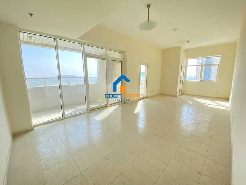 Huge Chiller Free Two Bedroom Apartment With Golf View