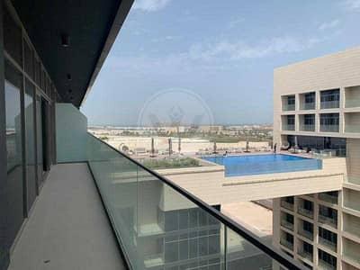 فلیٹ 1 غرفة نوم للايجار في جزيرة السعديات، أبوظبي - Walk to NYUAD and unwind at home | Cozy apartment