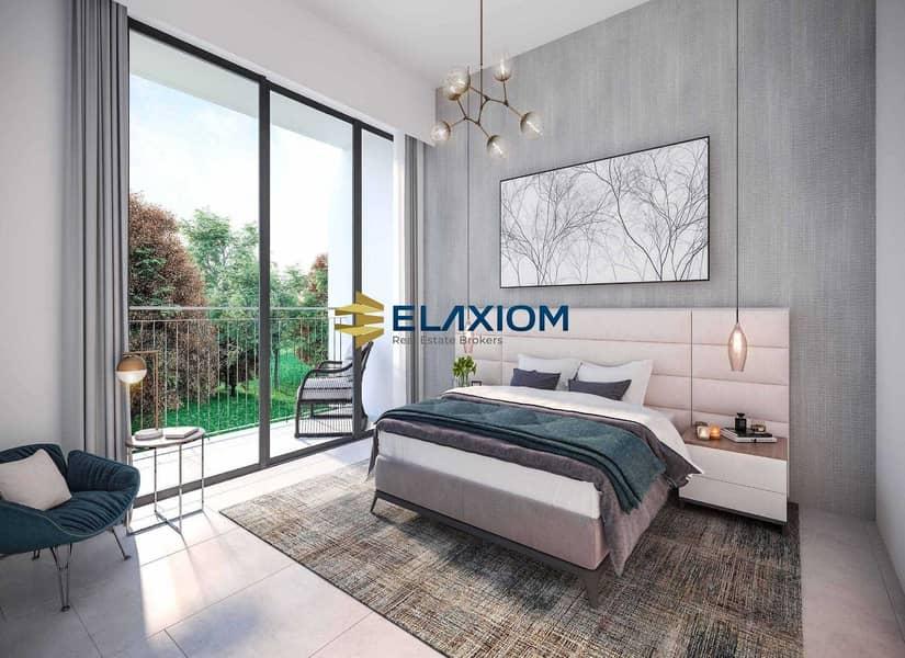 11 MODERN MEDITERRANEAN DESIGN  3Bedroom Villa at LA ROSA VILLANOVA
