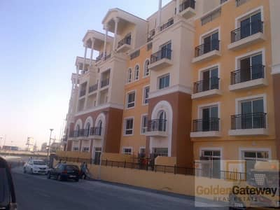 شقة 2 غرفة نوم للايجار في مثلث قرية الجميرا (JVT)، دبي - Lowest Price!! 2 BR Duplex  GreenPark