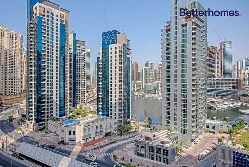 Elegant Upgraded|Marina View|Maids & Storage