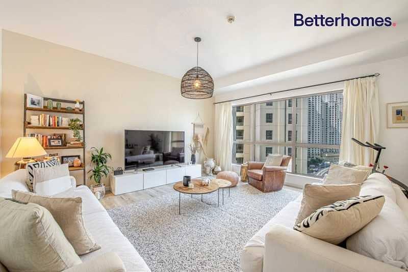 2 Elegant Upgraded|Marina View|Maids & Storage