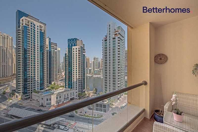 12 Elegant Upgraded|Marina View|Maids & Storage