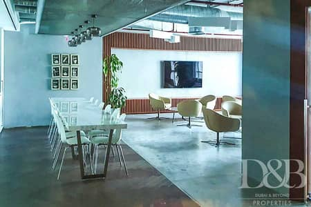 2 Bedroom Apartment for Rent in Dubai Marina, Dubai - Bright & Spacious | Unfurnished |Vacent
