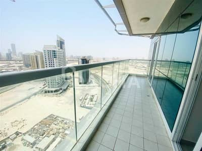 2 Bedroom Apartment for Sale in Dubai Sports City, Dubai - Well Maintained 2 Bed / High Floor