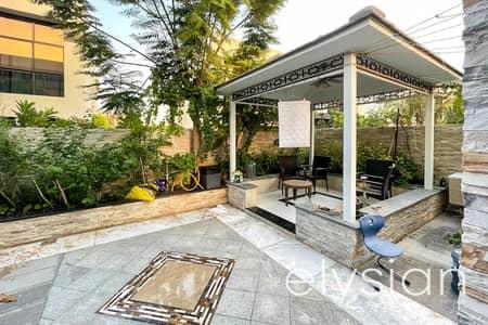 3 Bedroom Townhouse for Rent in DAMAC Hills (Akoya by DAMAC), Dubai - Stunning 3 Bedroom + M   Townhouse Damac Hills
