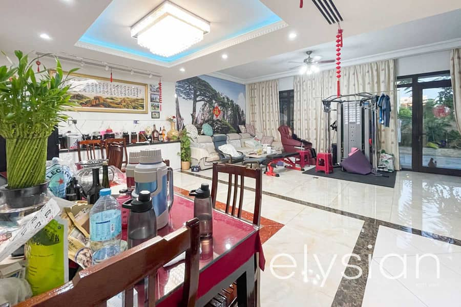 2 Stunning 3 Bedroom + M   Townhouse Damac Hills