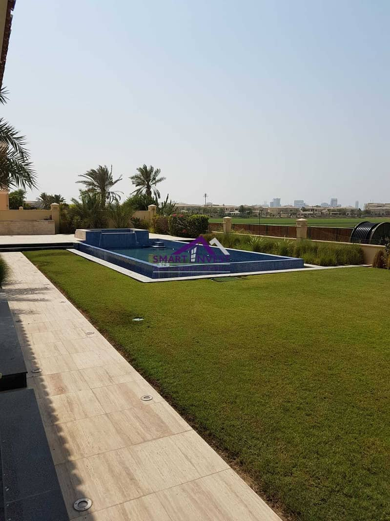 2 Huge 6 BR Villa for sale in Polo Homes