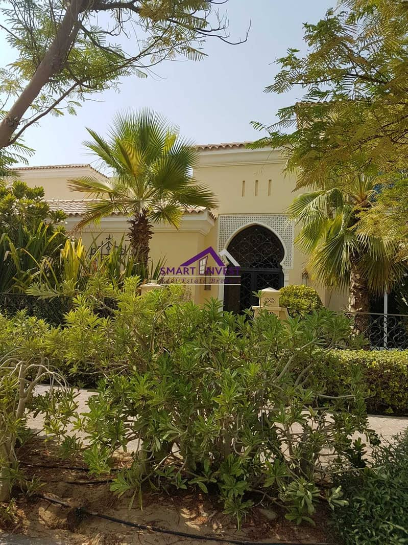 48 Arabian Ranches for AED 26M