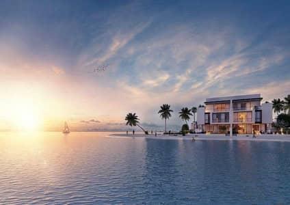 4 Bedroom Villa for Sale in Sharjah Waterfront City, Sharjah - 4BR Villa  Special Discount for Fazza, Esaad, Adnoc