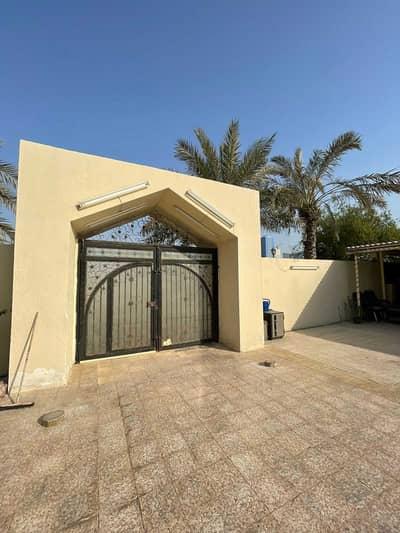 6 Bedroom Villa for Rent in Musherief, Ajman - Fully furnished villa for rent in Mushairif, Ajman, Emirate of Ajman