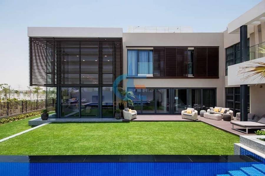 معيار جديد للرفاهية | موقع متميز في دبي | مسبح خاص | مصعد خاص | 10٪ مقدم
