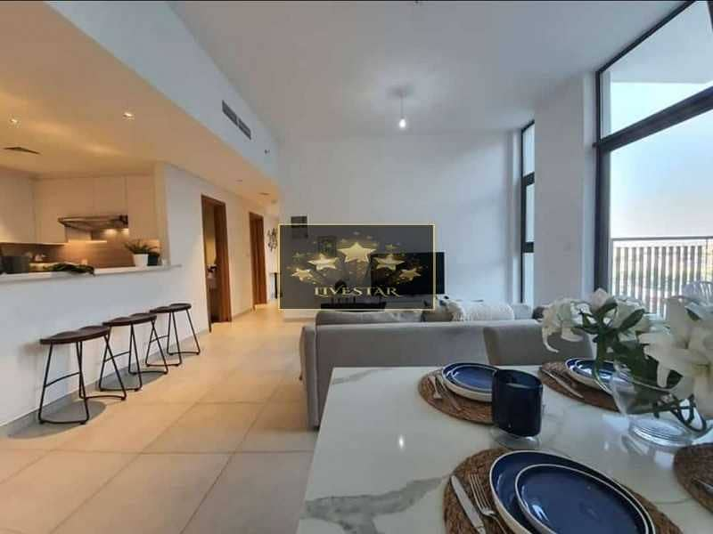 2 Pay 10% and Move In|Brand New 2BR|Prime Location
