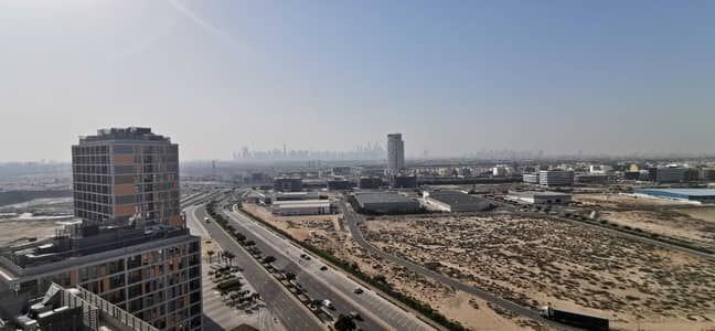 1 Bedroom Flat for Rent in Dubai Production City (IMPZ), Dubai - Brand new apartment in family community