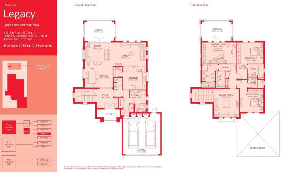 12 District 6 | Large Corner Plot | Park Facing