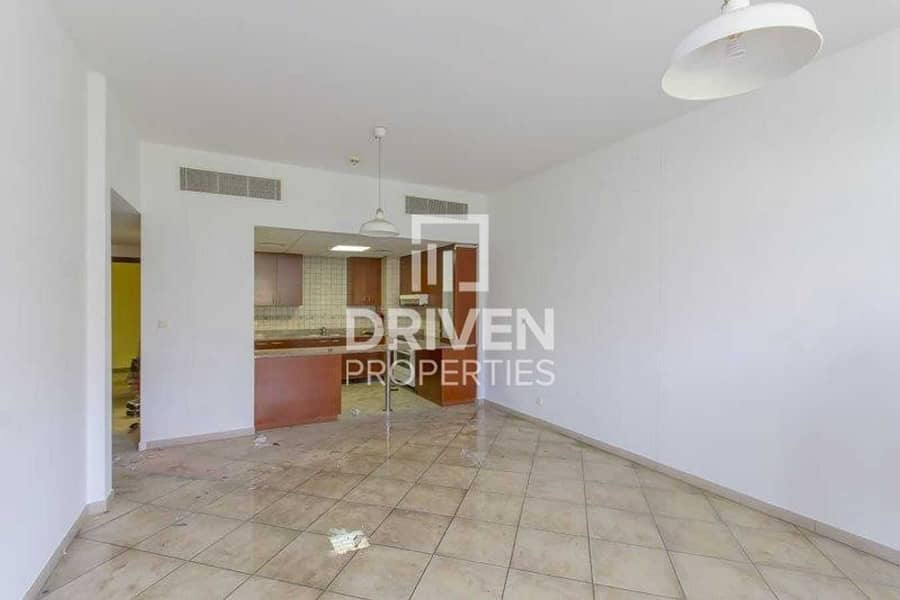 20 Garden View | Close to Pool and Park Apt