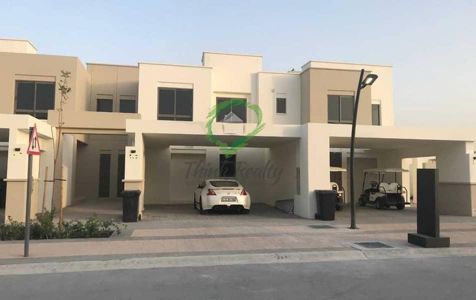 3 Bedroom Townhouse in Hayat