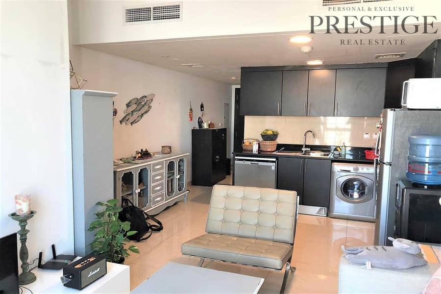 2 Duplex One Bed | Furnished | Laguna Tower