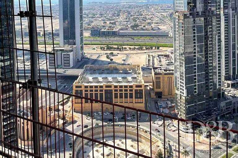 2 Sea View Unit | Close to Opera & Burj Khalifa