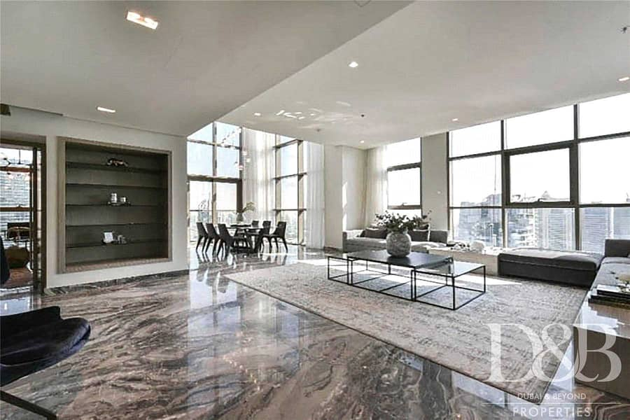 Best Building in Downtown | Only Penthouse