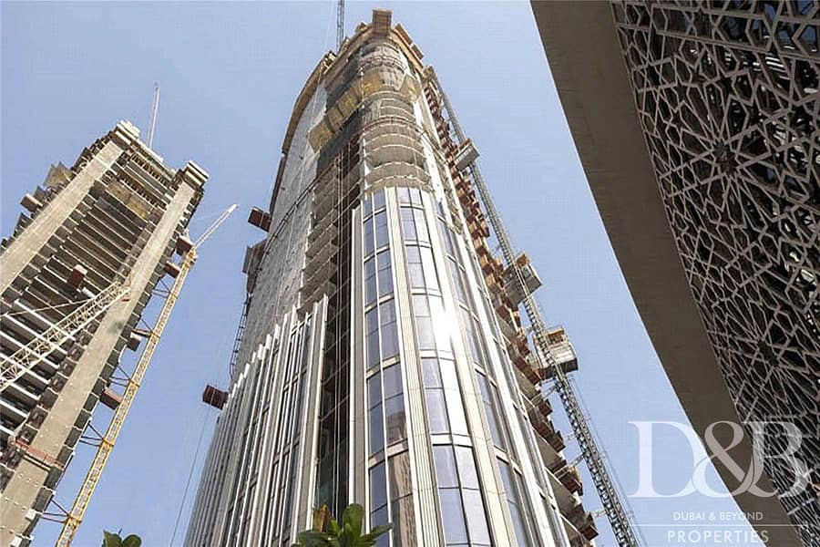 12 Best Building in Downtown | Only Penthouse