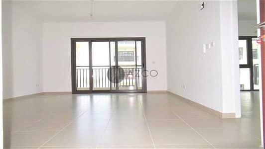 1 Bedroom Apartment for Rent in Town Square, Dubai - Ready to Move | Well Maintained | Unique Layout