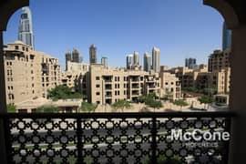 شقة في کمون 1 کمون المدينة القديمة 1 غرف 85000 درهم - 5383833