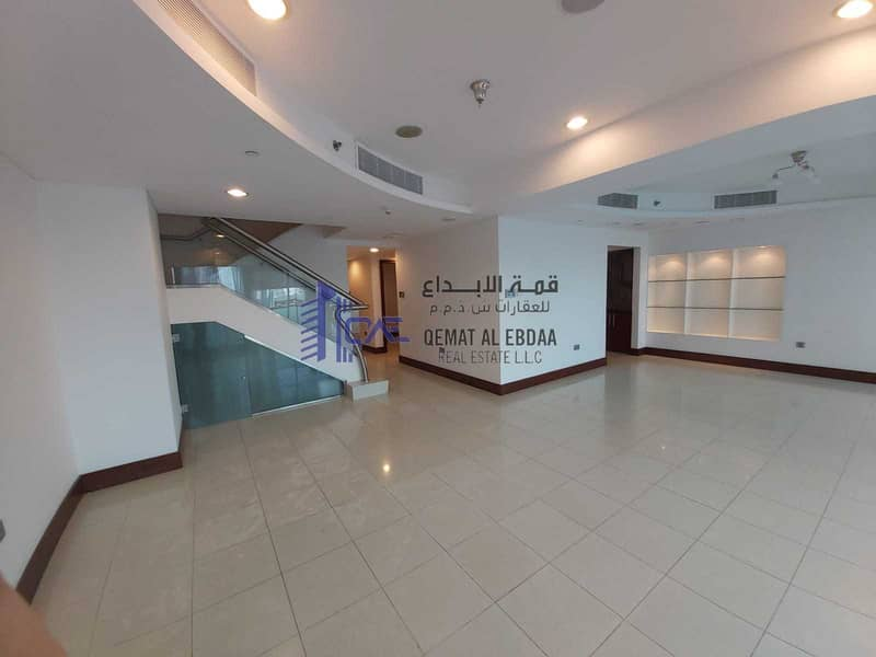 Spacious 2 Bedroom Apt | Inclusive of DEWA and Chiller