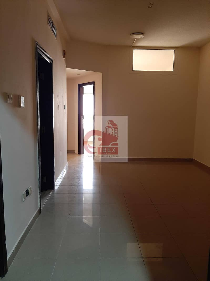 13 Luxury 2bhk in just 23k with ac Central family Building in national paint muwaileh