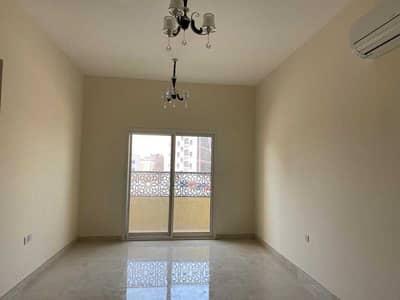 فلیٹ 1 غرفة نوم للايجار في الحميدية، عجمان - للايجار شقه غرفه و صاله اول ساكن