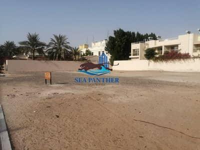 Plot for Sale in Al Garhoud, Dubai - PLOT FOR SALE   AL GARHOUD   AED 15M