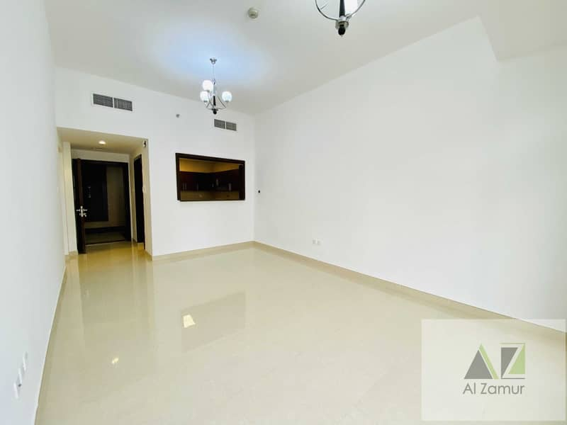 2 12 Cheques 30 Days Free well maintained One Bedroom 35k AED