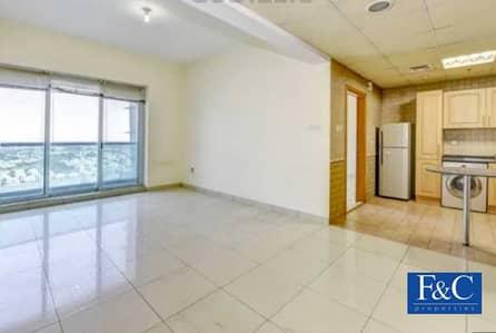 فلیٹ 1 غرفة نوم للايجار في أبراج بحيرات الجميرا، دبي - Beautiful Location   Large 1BR   Well Maintained