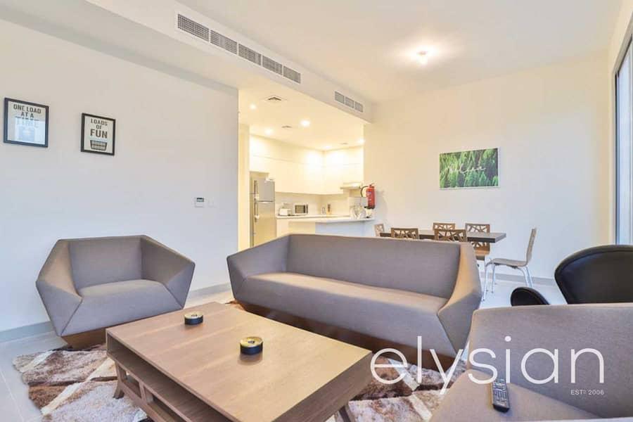 2 4 Bedroom  Villa | Corner Unit | Vacant | 2E Type