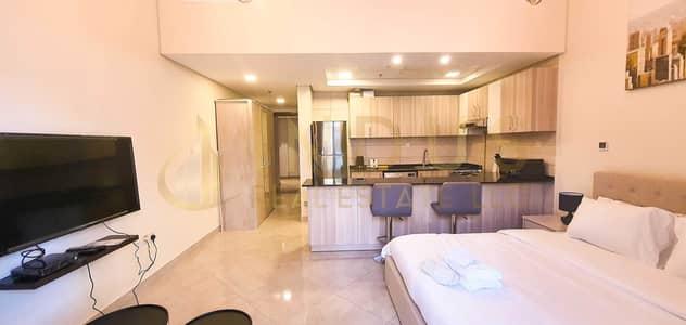 استوديو  للبيع في قرية جميرا الدائرية، دبي - Investors' Deal   High ROI   Furnished Studio