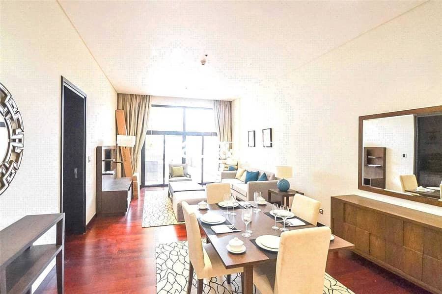 2 G Floor | Sea Facing |  Large Terrace | Going Fast